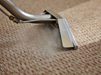 The Difference Between Dry Cleaning And Steam Carpet Floors