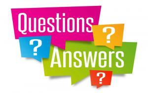 Frequently Asked Questions,